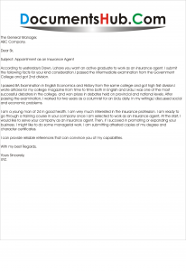 Cover-letter-Insurance-Sales-Agent-206x300 Vacant Letter Template on letter layout, letter from pastor to church, letter pattern, letter of interest, letter font, letter a craft, letter texture, letter background, letter gift tags, letter of credit, letter to employees about change, letter business, letter page, letter of recommendation for a teacher, letter e crafts to make with preschoolers, letter requesting termination of services, letter of community service, letter writing, letter format, letter of resignation from employment,